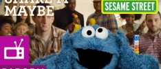 Sesame Street: Share Me Maybe