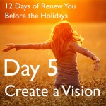 12 Days of Renew You Before the Holidays {Day 5}
