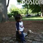 Love to Boston