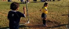 YMCA Soccer 2013