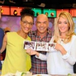 5 Nice Things about ABC's The Chew